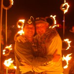 Chief Cook and Bottle Washer here. I'm usually the oldest person in the camp, but that's OK, I don't mind waiting for you guys to catch-up. Been Burning since 2007 thanks to my partner John (XOXO). Looking forward to seeing you all on the playa again in 2015!