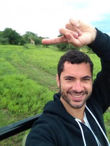 Hi guys! I am a new burner… so honored to be here! From Caracas, Venezuela, and 12 years in the US… I am a lover of life and its simple pleasures. Energetic, love talking to strangers and learning new things. Big classical piano player and world traveler. Can't wait to meet new guys and girls to share my life for a week! Kisses and hugs to all!