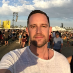 Hey Mudskippers! I live in LA with my hubby Josh, and we can't wait to meet everybody for our first time @ Burning Man! I'm a big fan of rosé wine, dance music (everything from bright & vocal to dark & twisty), nyc, palm trees, spin class, hugs, Chipotle, and reading novels. I work for Hulu out in Santa Monica. So excited!