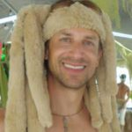 Kelly Kidd is a co-founder of the Mudskippers and has attended Burning Man for 16 consecutive years. He is a permanent member of the San Francisco Community Events volunteer team for Burning Man and the Team Lead for Will Call and entry processes for events held throughout the year in the Bay Area.