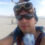 Mudskippers is my second family and I spend my whole year waiting for the time we spend together at the playa!